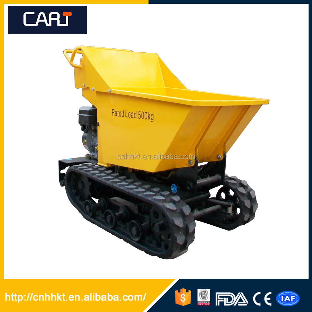 6.5HP Gasoline Muck Truck for Sale