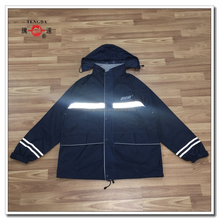 hot sale reflective motorcycle raincoats with pants