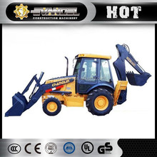Changlin Small Graden Tractor Loader Backhoe WZC20