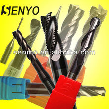 CNC Carbide Engraving Cutting Tools/Carbide Coated Shell End Mill For Lathe/Lathe Machine Tool Bit