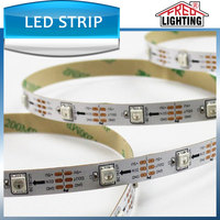2015 most popular digital ws2811 ws2812b 5v rgb led strip