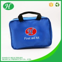 Hot sale medical equipments fir aid trolley bag
