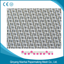 Polyester Forming Screen fabric mesh For Paper Making Machine