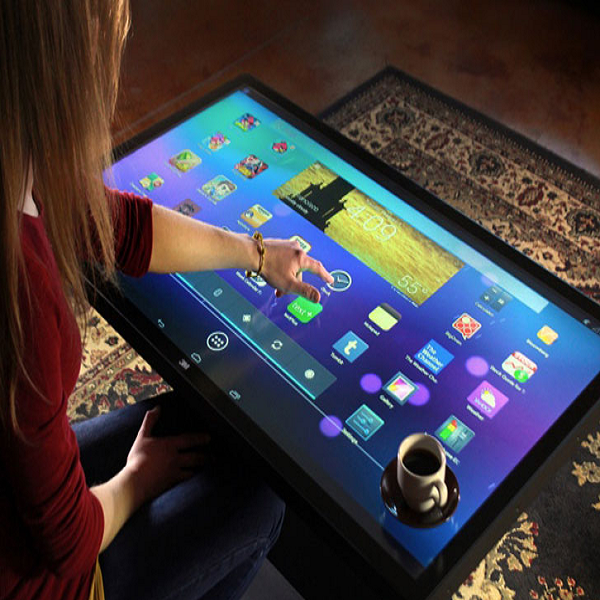 oem manufacturers wholesale price interactive lcd touch screen table