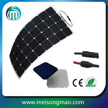 sunpower flexible solar panel good performance and high efficiency