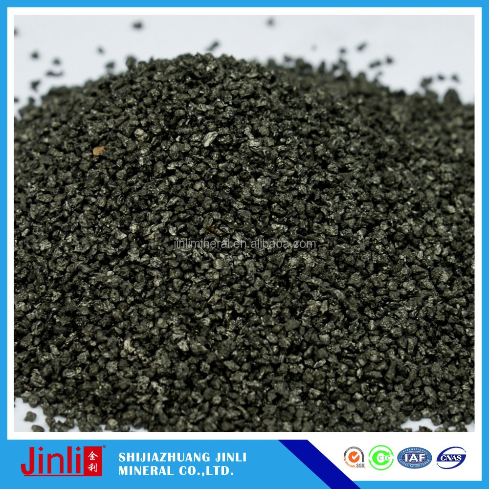 Manufacturer Calcined Petroleum Coke Competitive Price