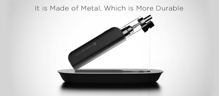KIMREE JS700 Vape Mods Box Kits 2ml TPD Atomizer 900mAh e Cigarette Box Mod Small and Exquisite