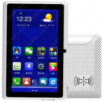 Wholesale Factory Price 7inch Tablet PC Download Google Play Store, Android 5.1 Free Sample Tablet PC