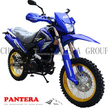 PT250GY-2 Two Headlight Disc Brake Type Chongqing 250cc Dirt Bike Price