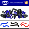 SH111 High performance silicone coolant radiator hose kit