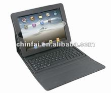 CE,FCC,ROHS silicon Bluetooth keyboard case for iPad/iPhone/PC/laptop