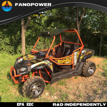 New ! 250cc chain drive beach buggy utv for adults