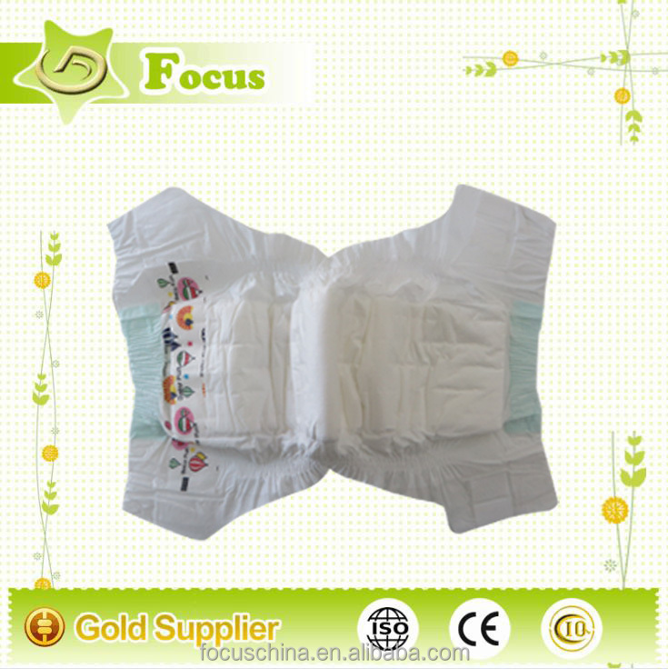 Baby diaper in bulk ,high quality baby diapers with low price in bales turkey looking for distributors
