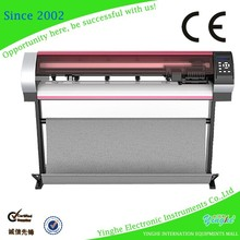 600mm sticker cutting and printing machine manufacture