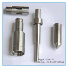 China Low price lathe parts in Dongguan factory+86 13580993760