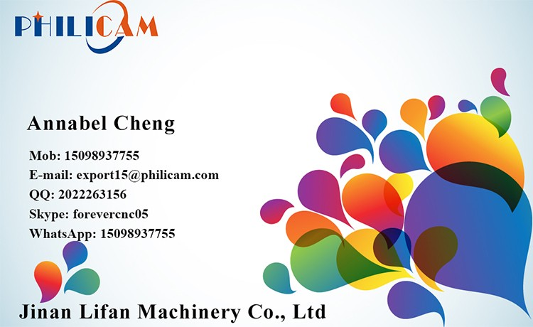 China professional high efficiency jinan wood dsp machines