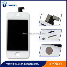 Competitive Price Mobile Phone LCD For Iphone4,Factory Price LCD Display Replacement For Iphone4