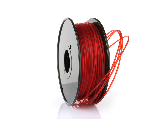 1.75/3mm PETG/T-glass plastic sheet for FDM, Ultimaker and MakerBot 3D printer