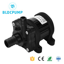 High-efficiency brushless dc Water Pump 12v