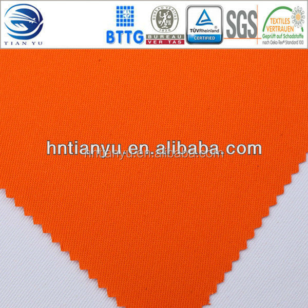 EN1149-1 Anti-static clothing and fire resistant tissue tissue cloth (16*12)