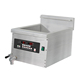 Cooking Equipment Commercial Induction Deep Fryer