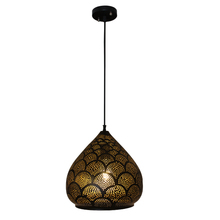 Moroccan Arab Style Pendant Light Hanging Lamp For Dining Room Lighting