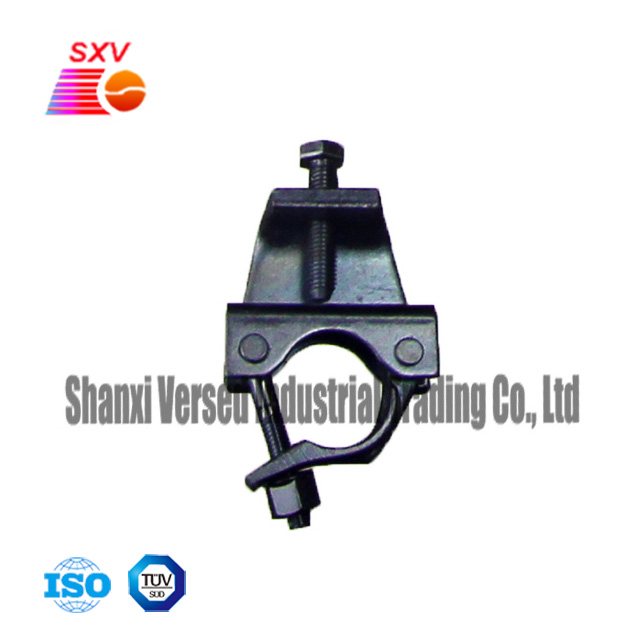 high quality steel scaffolding beam clamp capacity for ringlock scaffold