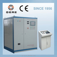 Hard Anodizing Power Supply With PLC
