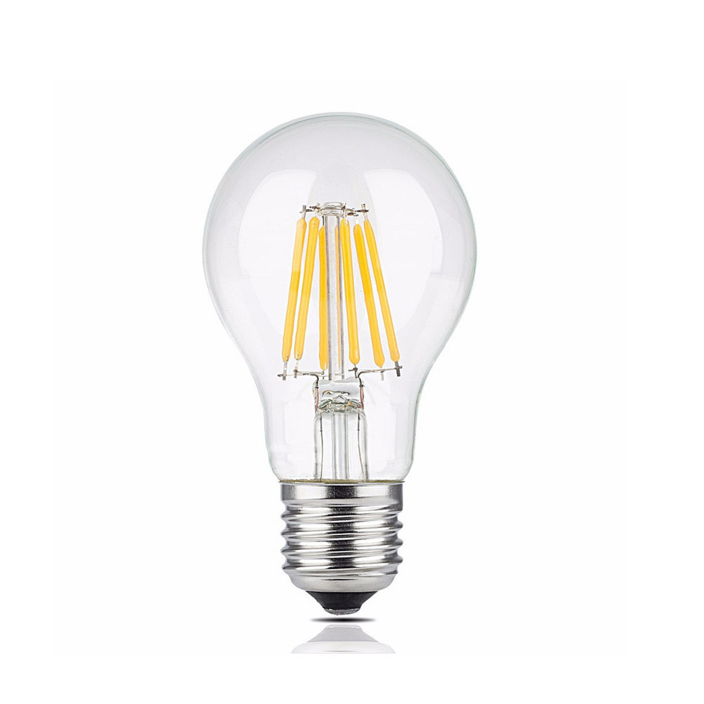 Dimmable LED Filament b22 <strong>bulb</strong> 4w 6w 8w 10w 12w