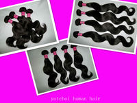 2013 best selling factory cheap price super high quality 100% human remy virgin hair