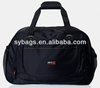 Polyester waterproof and durable travel bag