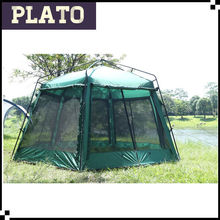High quality and waterproof and breathable monoglian yurt for 5-8 people