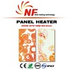 Factory supply wall mount room far infrared heater 400W