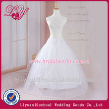 Hot Sell Wedding Dress Petticoat