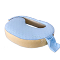 Baby Nursing Pillow Adult Breastfeeding Nursing Pillow Milk Bottle Attached Nursing Pillow