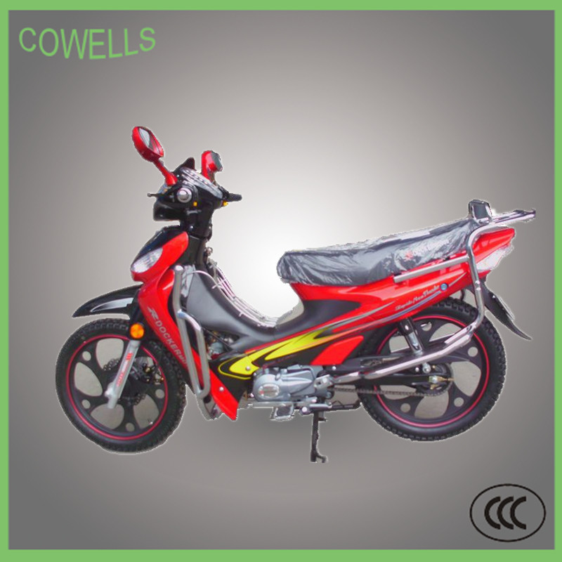 Hot selling cub type china supplier motorcycle