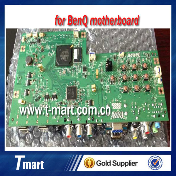 100% Working Projector motherboard for Benq W1070 fully test