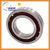 High precision Angular contact ball bearing 7019 C/P4 GB