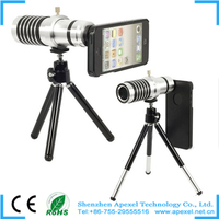 14X Zoom Telephoto Camera Lens for Samsung Galaxy S3 Note 2 Note 3 Camera Android Zoom Lens