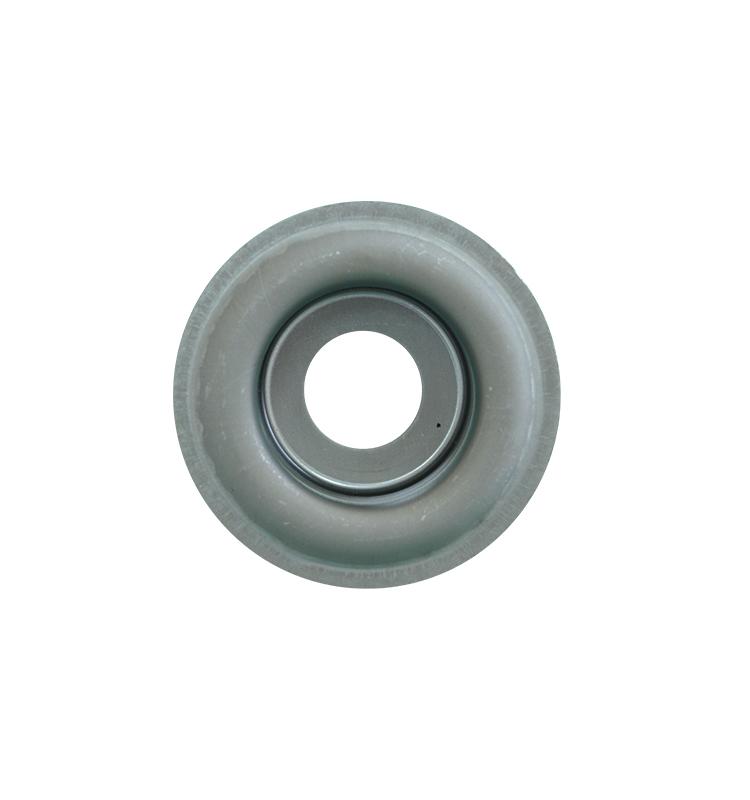 Bearing Puller Material : Bulk material handling equipment parts idler roller
