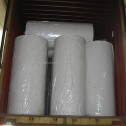 Parent Jumbo Roll Toilet Paper bathroom tissue recycled pulp paper