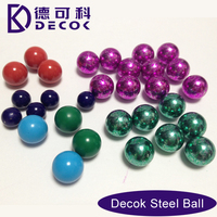 Customized color carbon steel paintball china factory