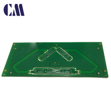 94v0 circuit factory direct OEM ODM cem-3 rigid pcb