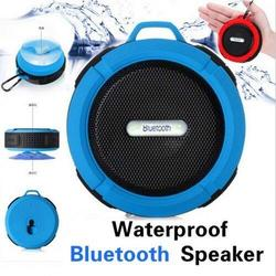 New technology products 2016 outdoor wireless waterproof bluetooth speaker professional cheap speakers for mobile phone