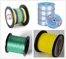 PE Monofilament Braided Fishing Line Fishing Fly Wire Fish Stand Line
