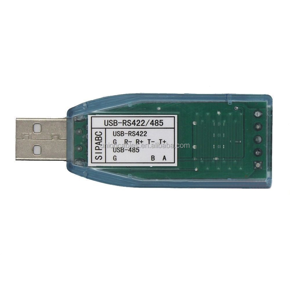 USB 2.0 to RS485 RS-485 RS422 RS-422 Serial Adapter