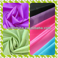 taffeta fabric 190T - 2016 HOT SALE TEXTILE - LOW Price