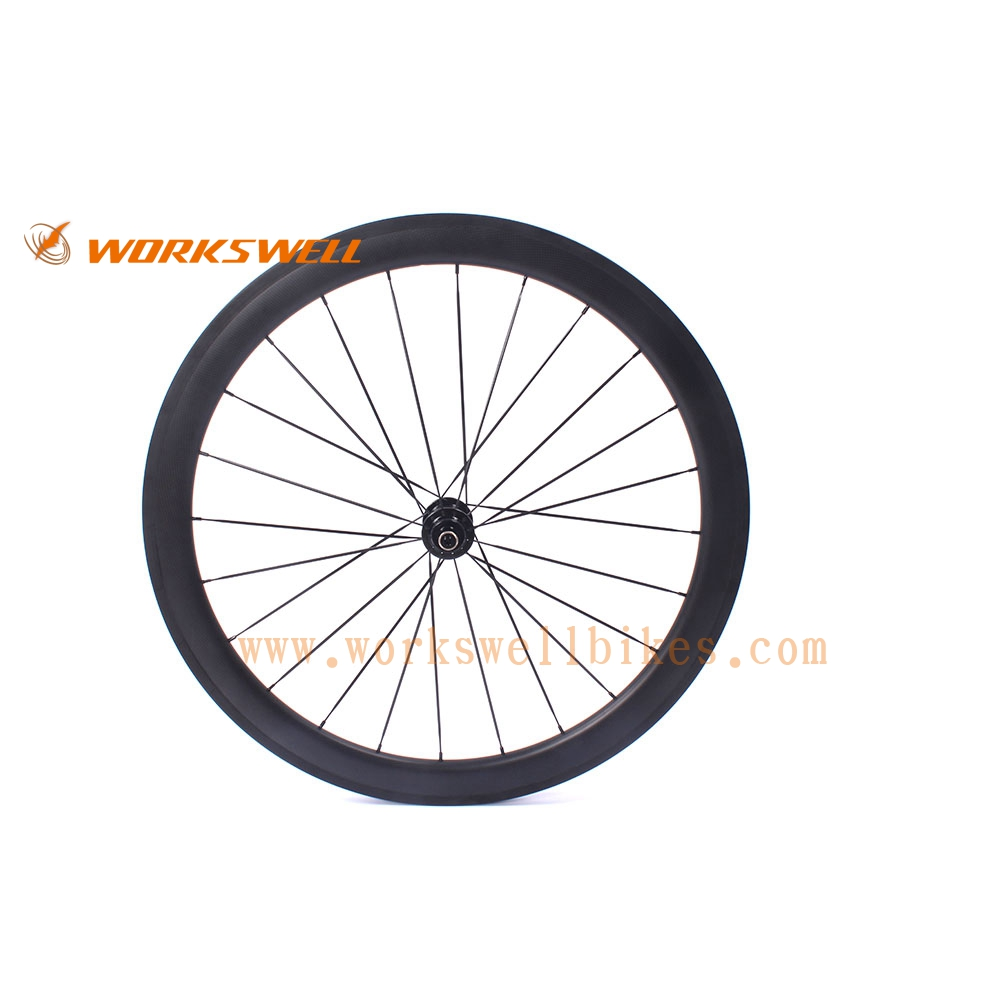 2016 Most popular carbon roab bike wheelset 50mm bicycle road bike wheel