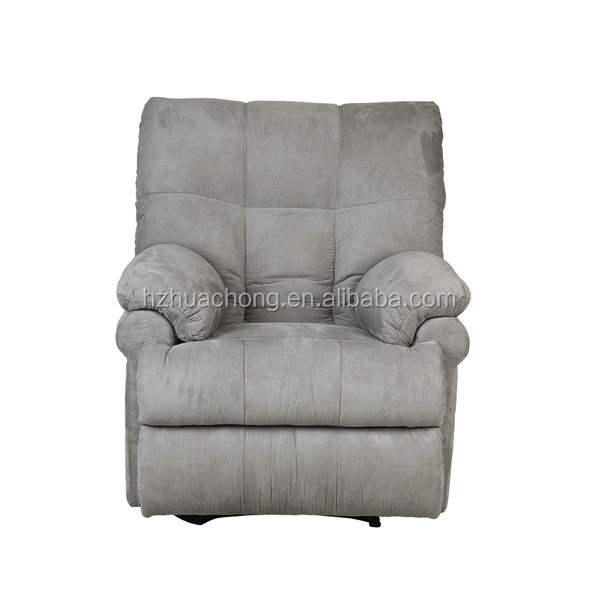 HC-H009 Solid wood home furniture chair/living room chair/comfortable recliner chair/sofa, Luxury Sofa Set