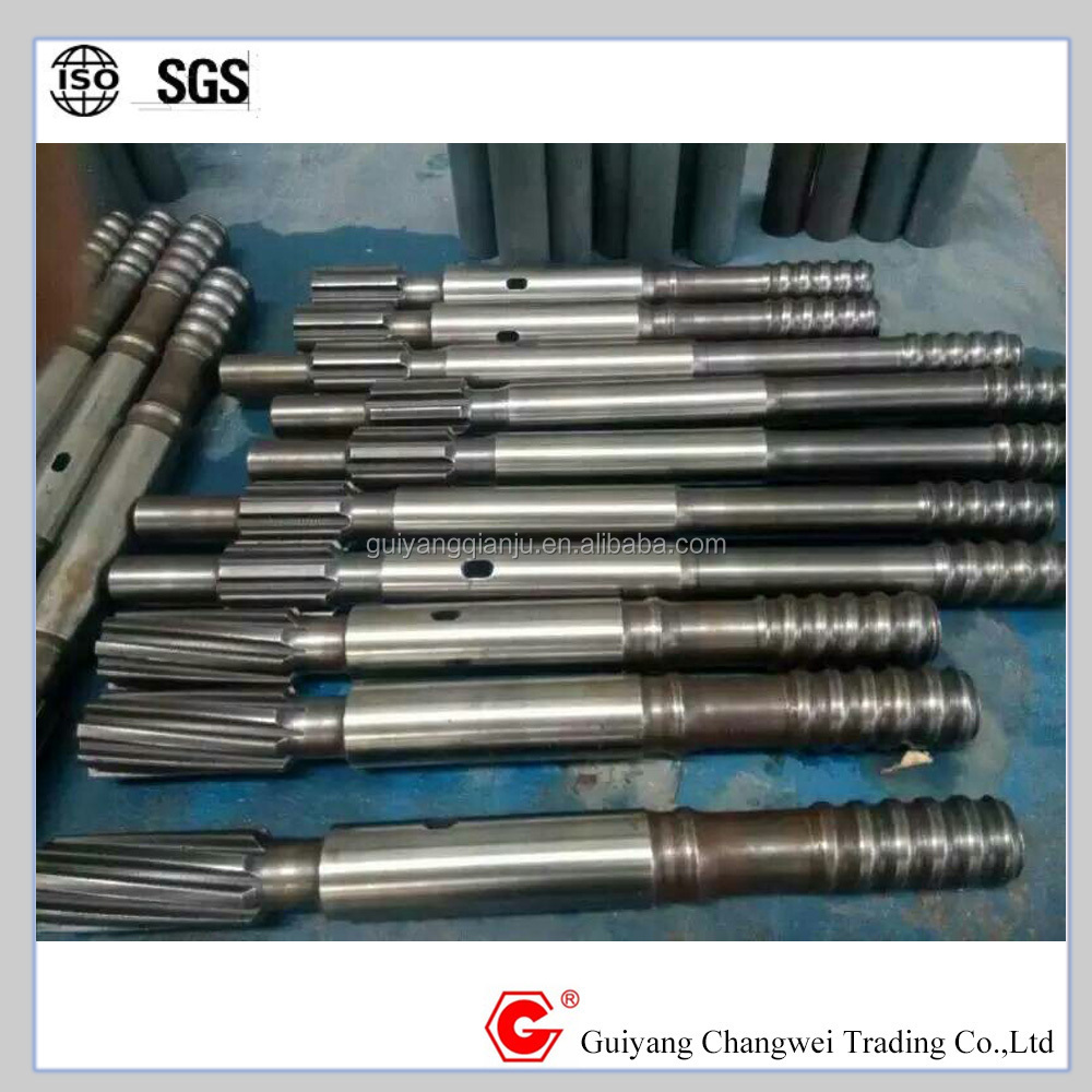 Shank Adapters for Furukawa drill rigs drill spare parts